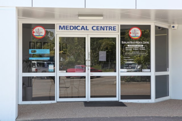 Bushland Beach Medical Centre